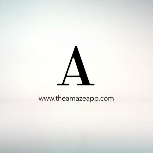 The Amaze App
