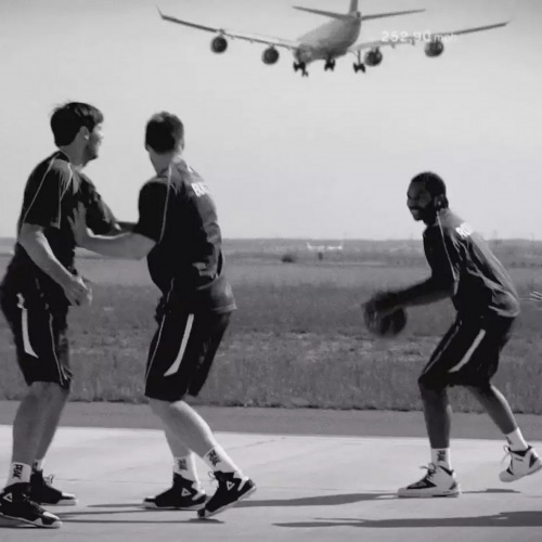 Fraport Skyliners 2013 (Director's Cut)